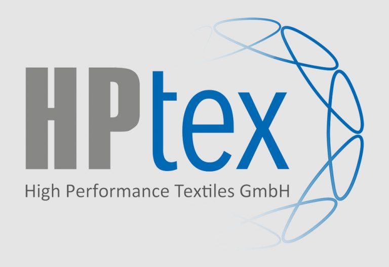 The HPtex Logo